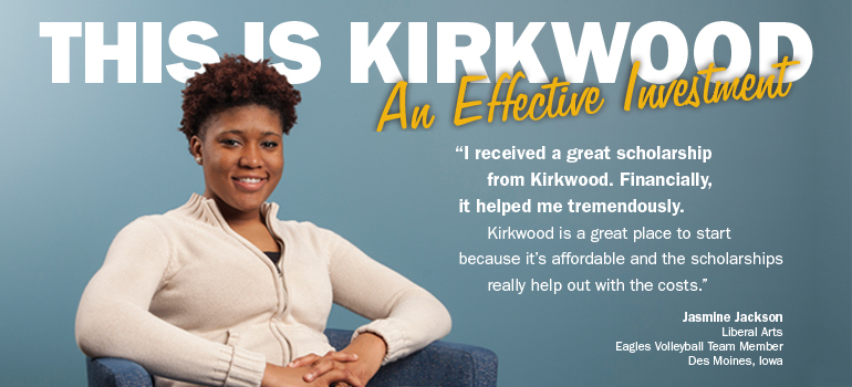 This is Kirkwood. There's only one.