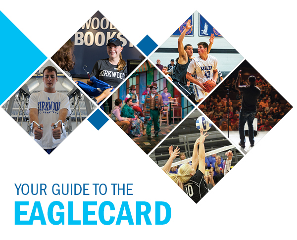 Your Guide to the EagleCard