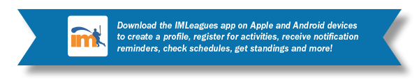 """IMLeagues App"