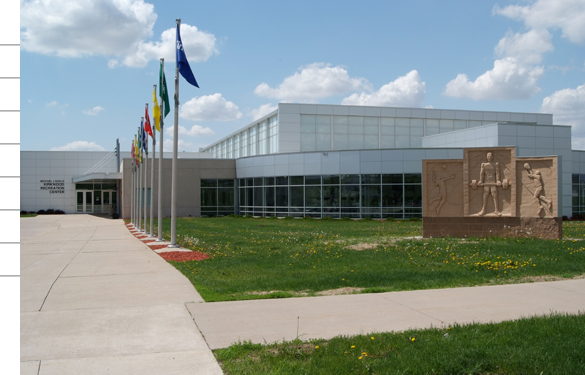 Michael J Gould Recreation Center