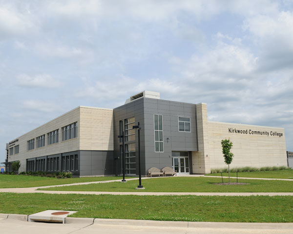 Jones County Regional Center
