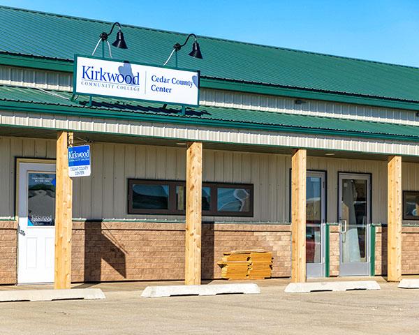 Cedar County Center - Tipton