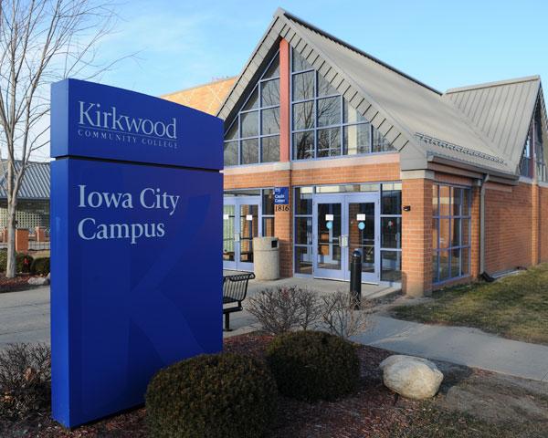 Iowa City Campus