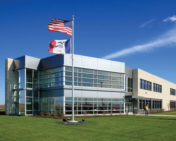 Washington County Regional Center