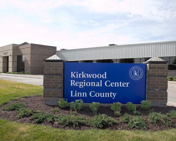 Linn County Regional Center