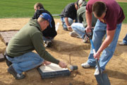 Golf Course and Athletic Turfgrass Management