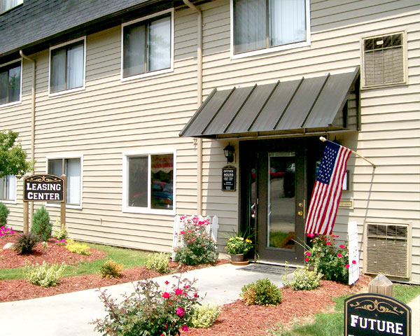 Eagle's Pointe Apartment
