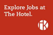 Explore Jobs at The Hotel.