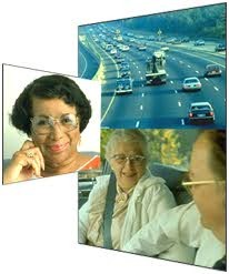 It is intended to help older drivers improve their skills while teaching ...