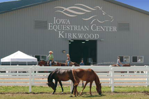 Iowa Equestrian Center