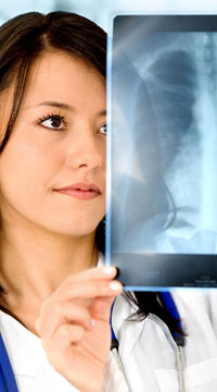 Health Care Offerings - Radiologic Tech