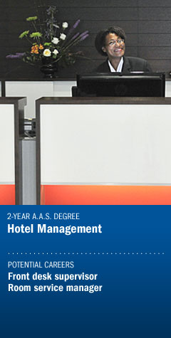 Program - Hotel Management