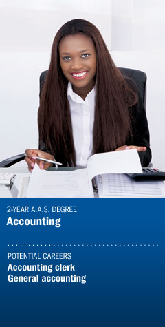 Program - Accounting