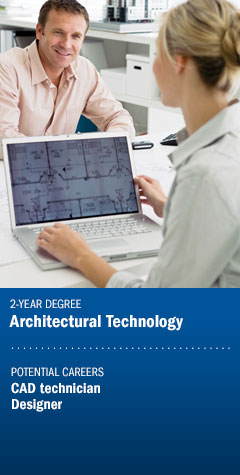 Program - Architectural Technology