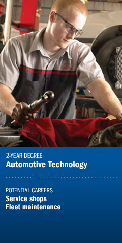 Program : Automotive Technology