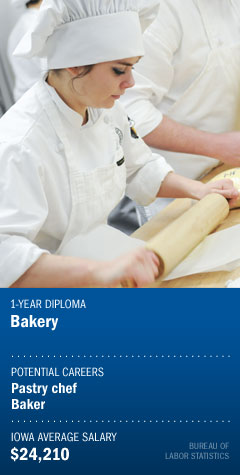 Program: Bakery