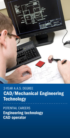 Program - CAD Mechanical Engineering Technology
