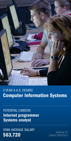 Program - Computer Information Systems