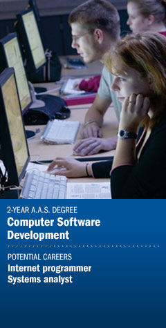 Computer Software Development