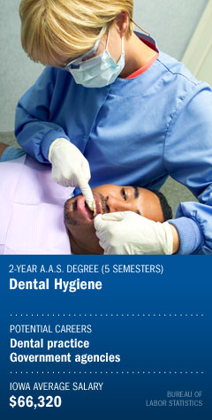 Program - Dental Hygiene
