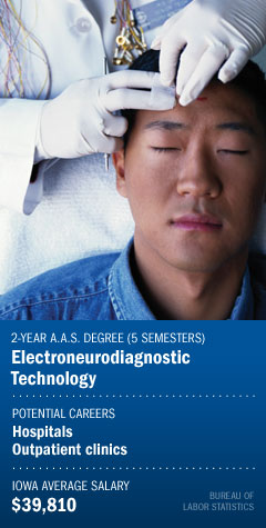 Program - Electroneurodiagnostic Technology