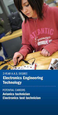 Program - Electronic Engineering Technology