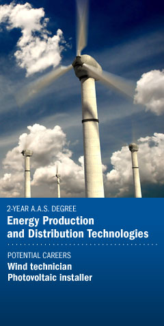 Program : Energy Production & Distribution Technologies