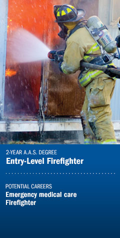 Program - Entry-Level Firefighter