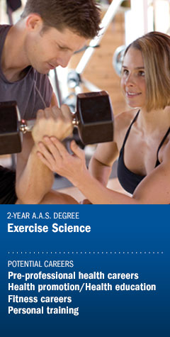 Program - Exercise Science