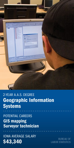 Program - Geographic Information Systems