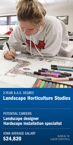 Program - Landscape Horticulture Studies