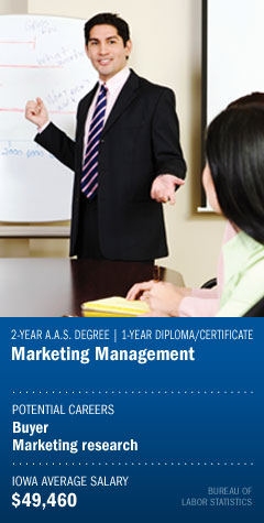 Program - Marketing Management