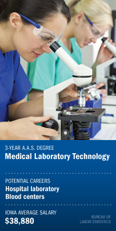 Program - Medical Laboratory Technology
