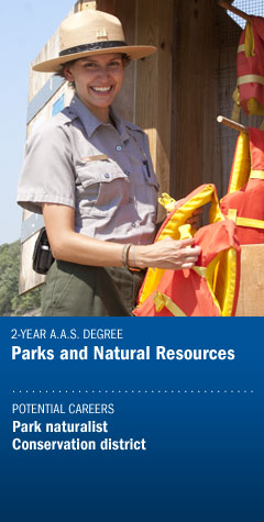 Program - Parks and Natural Resources