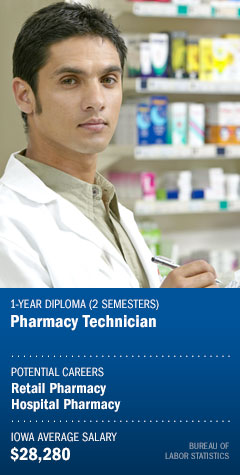 Pharmacy Technician sti college computer engineering subjects