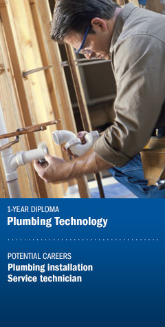 Plumbing Technology Program