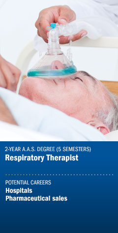 Program - Respiratory Therapist