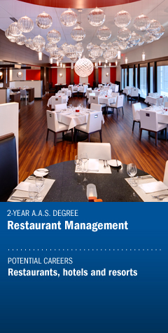 Program Restaurant Management