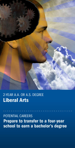 Liberal Arts - Psychology