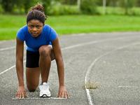 coaching track