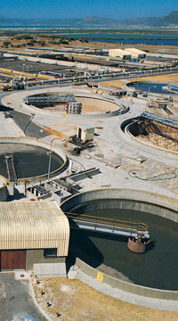 Kirkwood Water/Wastewater
