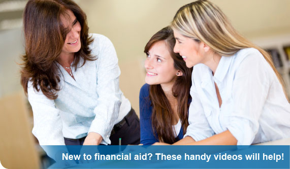 Financial Aid TV