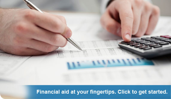 Starting your Financial Aid
