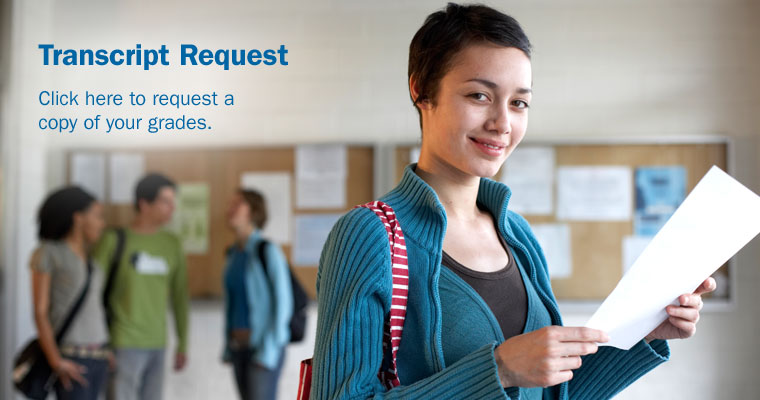 Click here to request a transcript