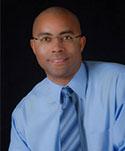 Anthony Arrington, Sales Executive, Manpower