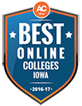 Best Online Colleges Iowa