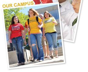 Our Campus