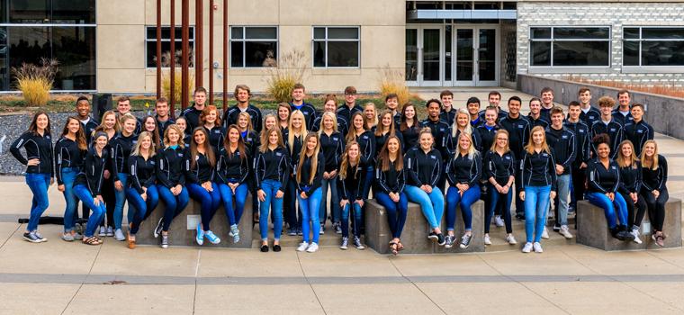 Kirkwood Student Ambassadors