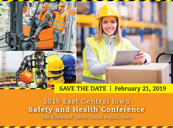 Safety and Health Conference Image