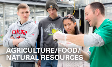 Agriscience/Natural Resources
